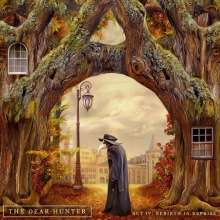 The Dear Hunter: Act IV: Rebirth In Reprise, CD
