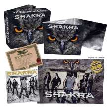 Shakra: High Noon (Limited Edition) (Box), CD