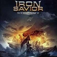 Iron Savior: Titancraft, CD