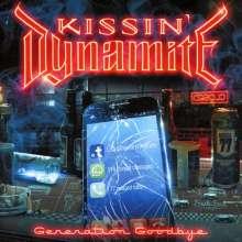 Kissin' Dynamite: Generation Goodbye, CD