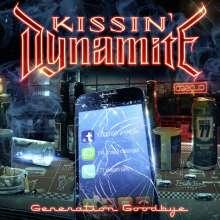 Kissin' Dynamite: Generation Goodbye (Limited Edition), 1 CD und 1 DVD