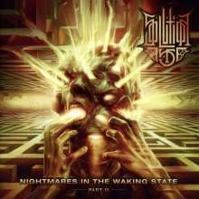 Solution .45: Nightmares In The Waking State-Part II, CD