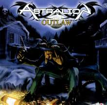 Astralion: Outlaw, CD