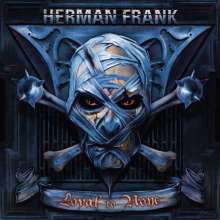 Herman Frank: Loyal To None (Reissue), CD