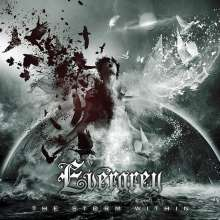 Evergrey: The Storm Within (Limited Edition), CD