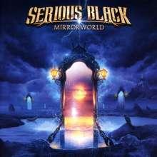 Serious Black: Mirrorworld, CD