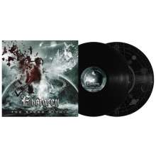 Evergrey: The Storm Within (Limited Edition) (Black Vinyl), 2 LPs