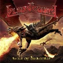Bloodbound: War Of Dragons (Limited-Edition), 2 CDs