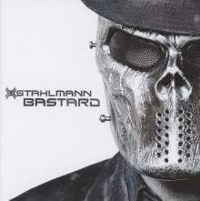 Stahlmann: Bastard, CD