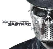 Stahlmann: Bastard (Limited-Edition) (Enhanced), CD
