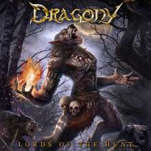 Dragony: Lords Of The Hunt, CD