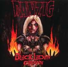 Danzig: Black Laden Crown, CD