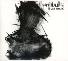 Emil Bulls: Kill Your Demons (Limited-Edition), 2 CDs
