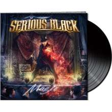Serious Black: Magic (Limited-Edition), LP