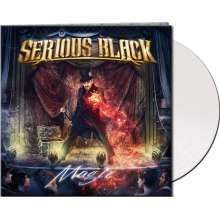 Serious Black: Magic (Limited-Edition) (White Vinyl), LP