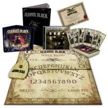 Serious Black: Magic (Limited-Edition-Boxset), 3 CDs
