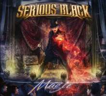 Serious Black: Magic (Limited-Edition), 2 CDs