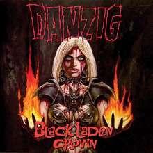 Danzig: Black Laden Crown, LP