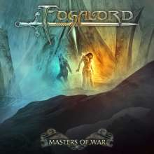 Fogalord: Masters Of War, CD
