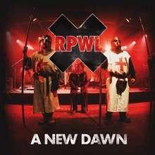 RPWL: A New Dawn: Live 2015 (180 g)