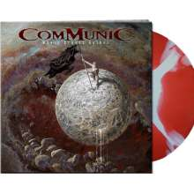 Communic: Where Echoes Gather (Limited-Edition) (Red/White Marbled Vinyl), LP