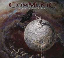 Communic: Where Echoes Gather, CD