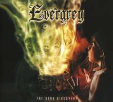 Evergrey: The Dark Discovery, CD