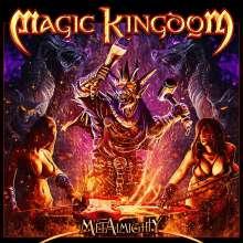 Magic Kingdom: MetAlmighty, CD