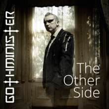 Gothminister: The Other Side, CD
