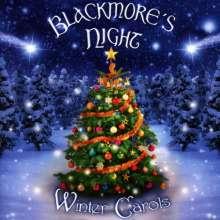 Blackmore's Night: Winter Carols (2017 Edition), 2 CDs
