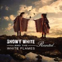 Snowy White: Reunited, CD