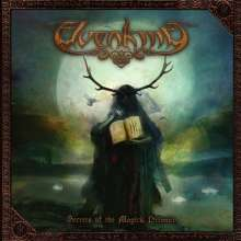 Elvenking: The Secrets Of The Magick Grimoire, CD