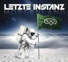 Letzte Instanz: Morgenland (Limited-Edition), CD