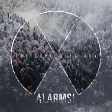The Exploding Boy: Alarms!, CD