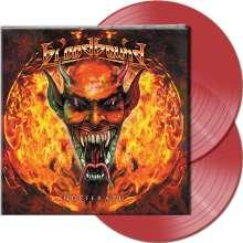 Bloodbound: Nosferatu (180g) (Limited-Edition) (Clear Red Vinyl), 2 LPs
