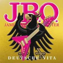 J.B.O.     (James Blast Orchester): Deutsche Vita, CD