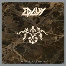 Edguy: Kingdom Of Madness (Limited-Anniversary-Edition), CD
