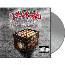 Tankard: Vol(L)Ume 14 (Limited-Edition) (Silver Vinyl), LP