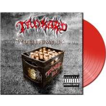 Tankard: Vol(L)Ume 14 (Limited-Edition) (Red Vinyl), LP
