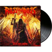 Ross The Boss: By Blood  Sworn (Limited-Edition), LP
