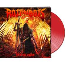 Ross The Boss: By Blood  Sworn (Limited-Edition) (Red Vinyl), LP