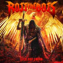 Ross The Boss: By Blood Sworn (Limited-Edition), CD