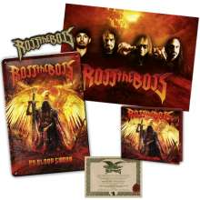 Ross The Boss: By Blood Sworn (Limited-Edition) (Box), CD