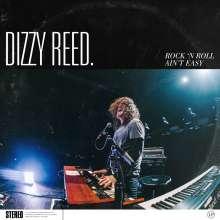 Dizzy Reed: Rock 'n Roll Ain't Easy (Limited-Edition) (Purple Vinyl), LP