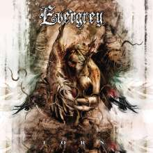Evergrey: Torn (Limited-Edition), CD