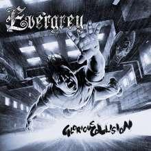 Evergrey: Glorious Collision, CD