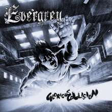 Evergrey: Glorious Collision (Limited-Edition), CD