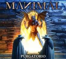 Manimal: Purgatorio, CD