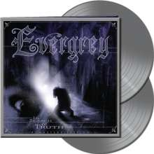 Evergrey: In Search Of Truth (remastered) (Limited-Edition) (Silver Vinyl), 2 LPs