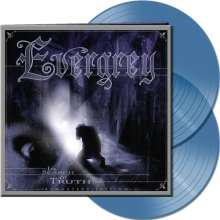 Evergrey: In Search Of Truth (remastered) (Limited-Edition) (Clear Blue Vinyl), 2 LPs